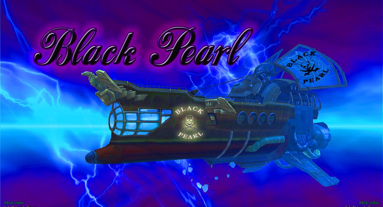 Black Pearl Index du Forum