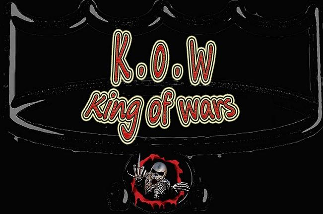 king of War Index du Forum