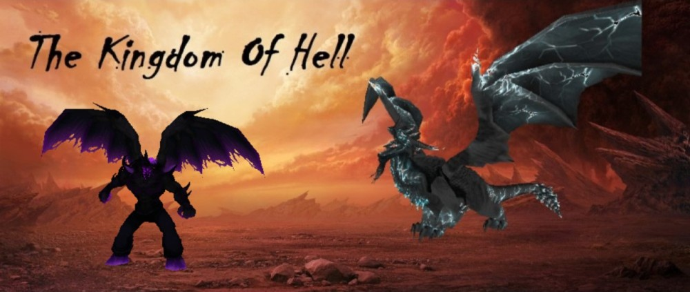 the kingdom of hell Index du Forum
