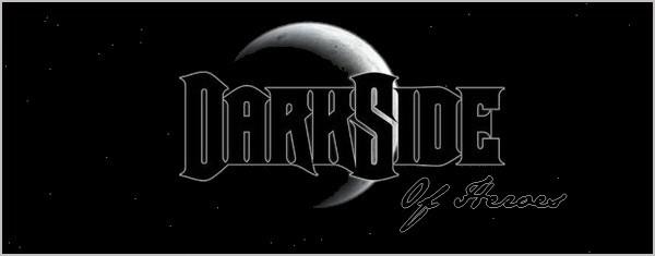 Darkside Index du Forum