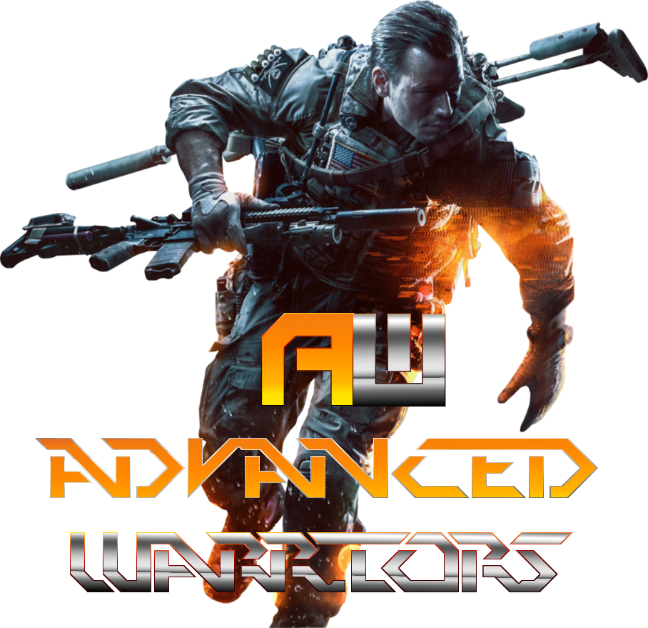 team advanced warriors pc Index du Forum