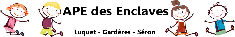 APE des Enclaves Index du Forum