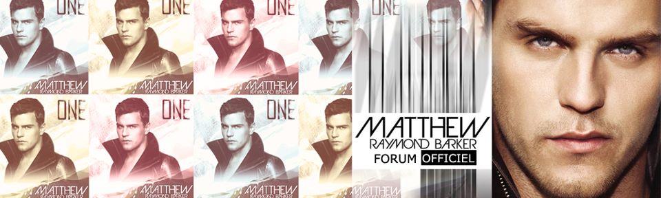 Matt You Forum Officiel  Index du Forum