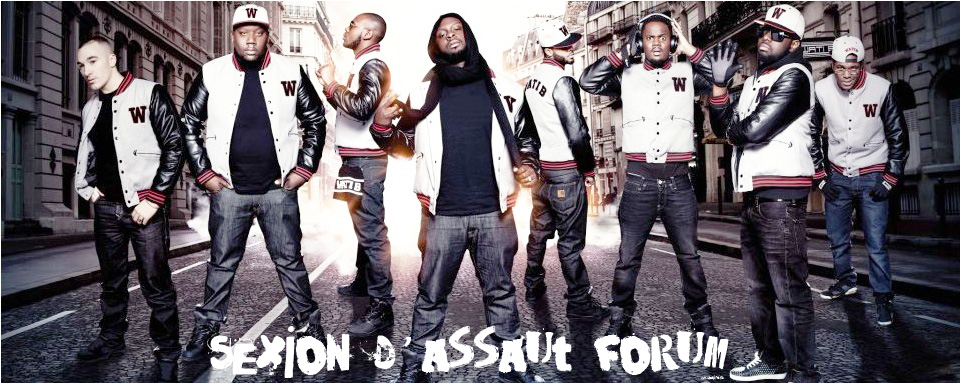 Sexion D'Assaut Forum Index du Forum