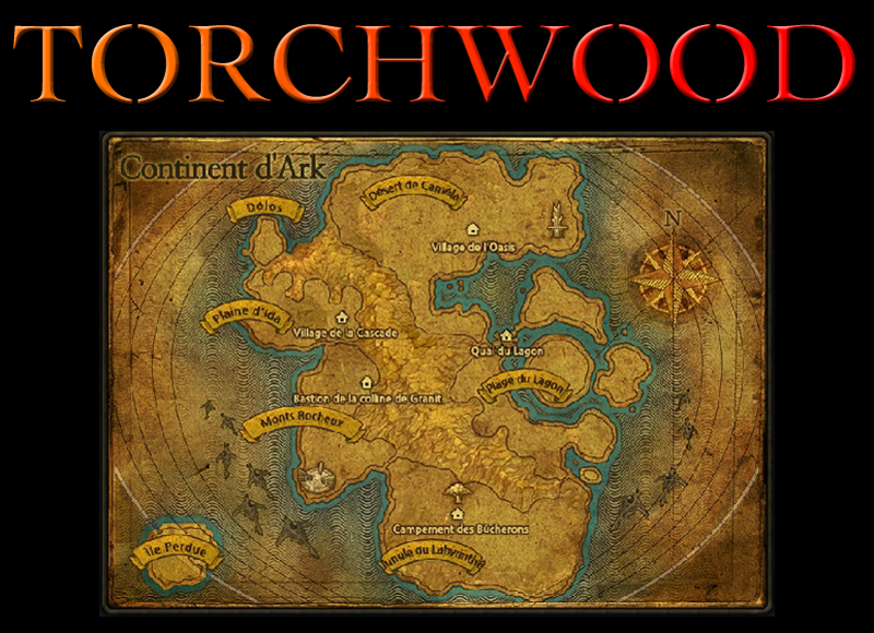 sevencore torchwood Index du Forum