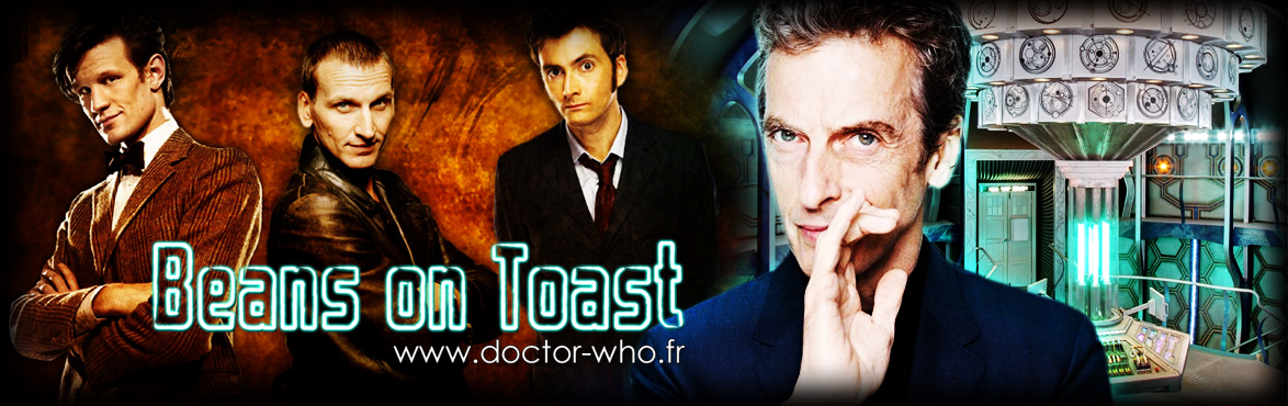 Doctor Who Index du Forum