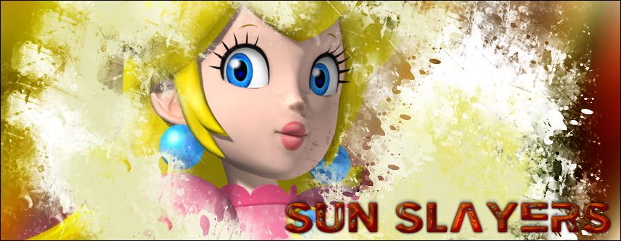 Sun Slayers Index du Forum