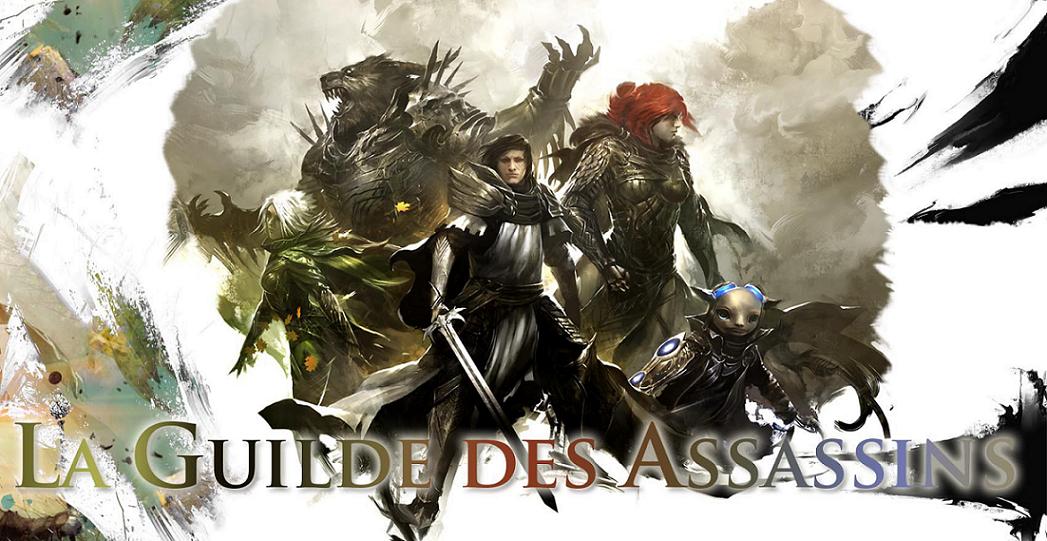 La Guilde Des Assassins Index du Forum
