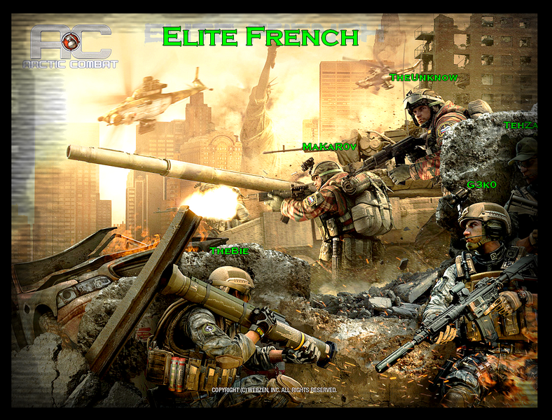 .:: elite-french ::. Index du Forum