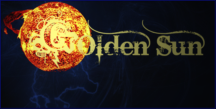 Golden-Sun Index du Forum