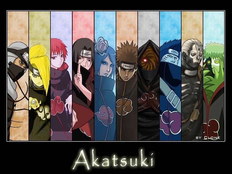 AkaTsuKi Index du Forum