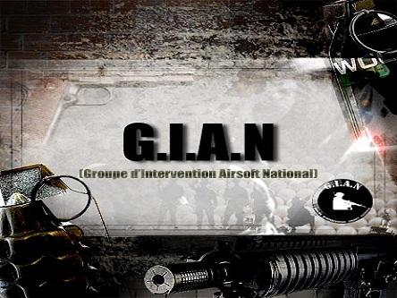 GIAN Index du Forum