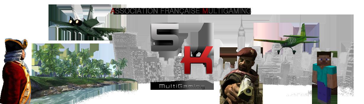 5k multigaming  Index du Forum