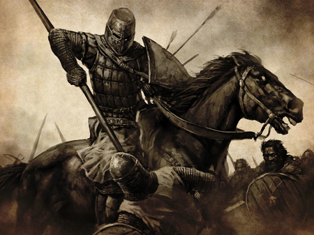 les guerriers normand Index du Forum