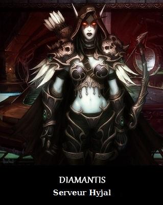 Diamantis Index du Forum