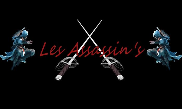 assassins demon slayer Index du Forum