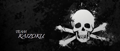 Team Kaizoku Index du Forum