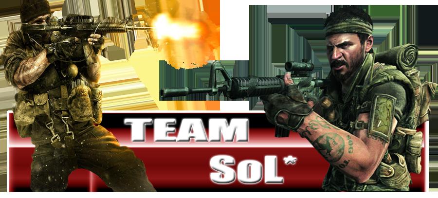 .:: Team SoL ::. Index du Forum