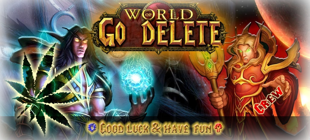 Go Delete Index du Forum