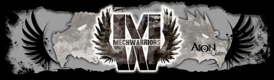 the mechwarriors Index du Forum