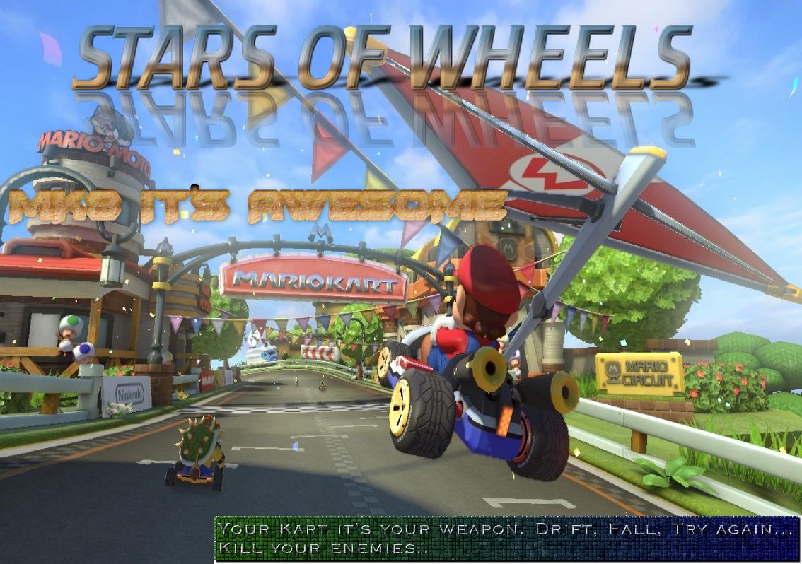 stars of wheels Index du Forum