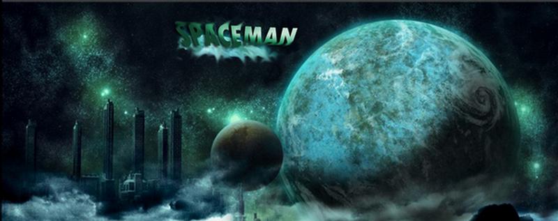 spaceman Index du Forum