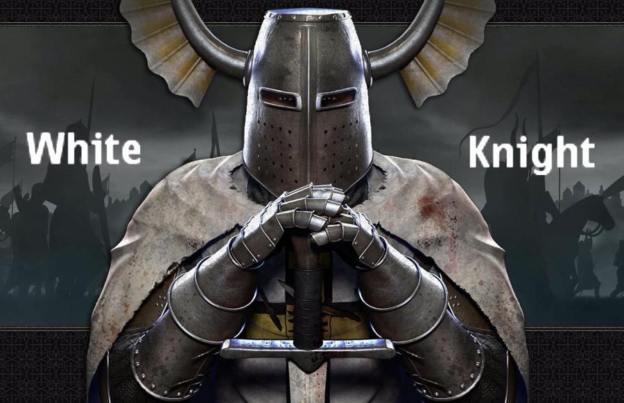 La team des White Knight [WK] Index du Forum