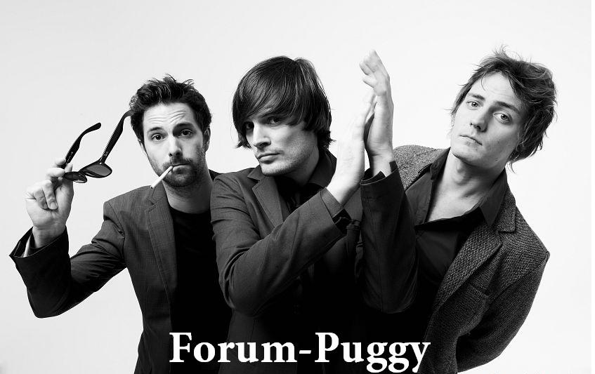 PUGGY Index du Forum