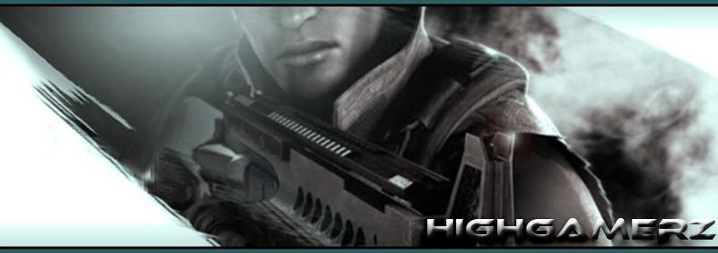 HighGamerz Index du Forum
