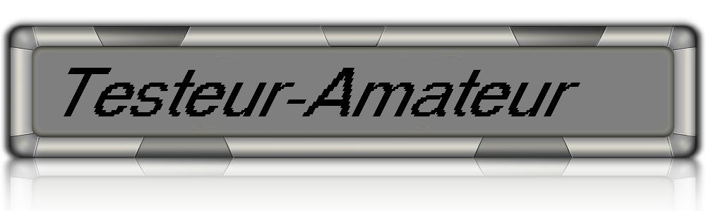 testeur-amateur Index du Forum