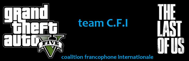 *C.F.I Team* Index du Forum