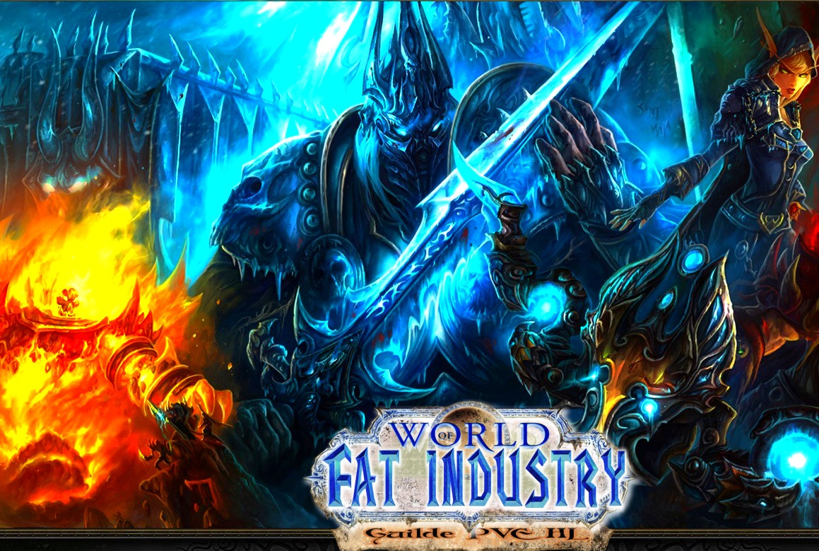 fat industry Index du Forum