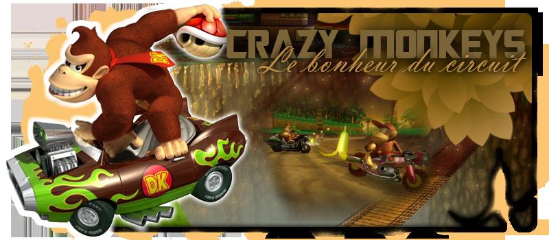 Crazy Monkey Index du Forum