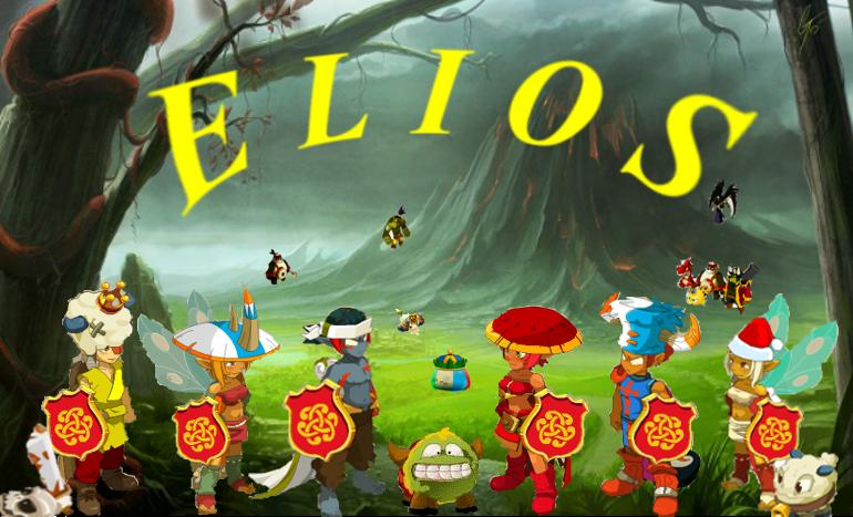 elios Index du Forum