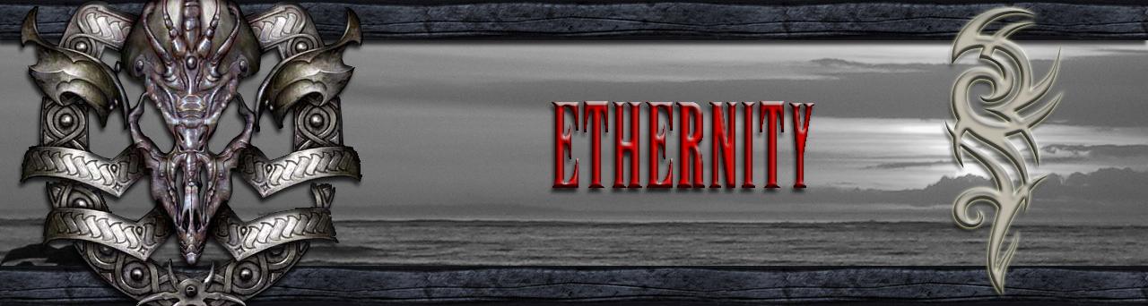 ETHERNITY Index du Forum