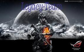 legacy pro team Index du Forum