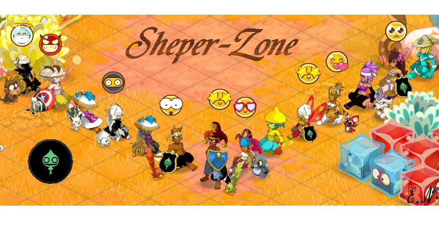 sheper-zone Index du Forum