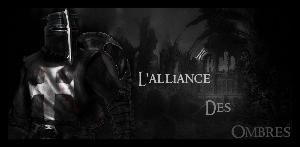 L'alliance Des Ombres Index du Forum