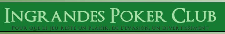 Forum Ingrandes Poker Club Index du Forum