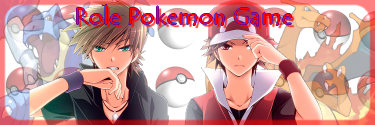 rpg : role-pokémon-game Index du Forum