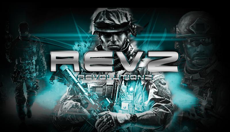 Team ReVz Index du Forum
