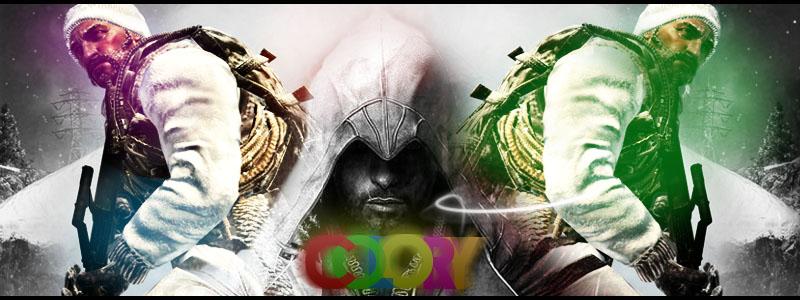 colory team Index du Forum